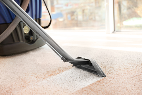 Top 5 Types of Carpet Cleaning Methods